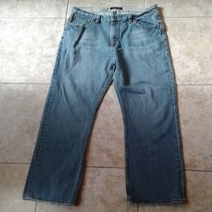 Tommy Hilfiger Vintage Classic Jeans 35x30